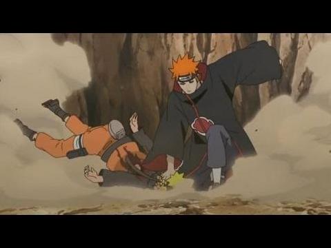 Naruto Shippuden - Episode 163 - English Dubbed.12
