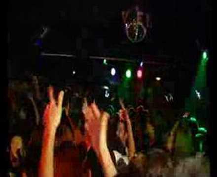 Jan Delay aka DJ Flashdance im U4