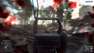 Battlefield 4 PC Highest ultra settings - Walkthrough Part 5 - 1080p - Tashgar