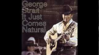 George Strait- Why Can