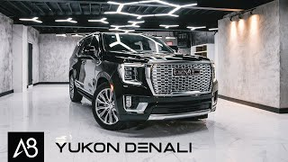 2021 GMC Yukon Denali | Designed To Be Used