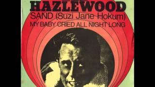 Lee Hazlewood & Suzi Jane Hokum - Sand (1966)