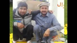 Shah Farooq New Pashto Tapey 2015 Che Rana L