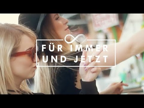 JULIA BUCHNER, HARRIS & FORD - Für immer und jetzt (Club Mix Video)