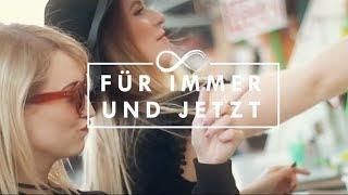 Смотреть клип Julia Buchner, Harris & Ford - Für Immer Und Jetzt