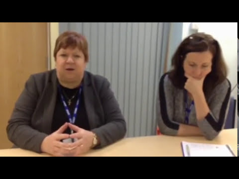 Family Support Service Testimonial From St John Fisher Catholic College