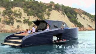 Vanquish Yachts VQ50 Williams Tender
