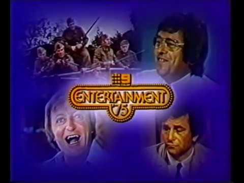 Channel 9 That's Entertainment 75 Living Color