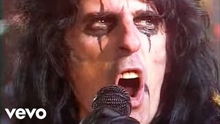 Watch Alice Cooper Freedom video