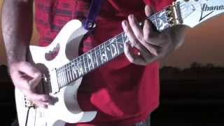 Download Ibanez Jem 7vwh - freaks instrumental MP3 song and Music Video