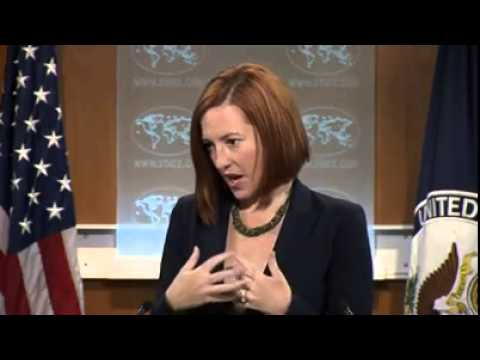 U S  citizen was suicide bomber in Syria   State Department