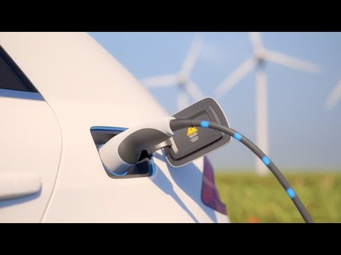 TE Provides One-Stop Shop for EV Connectivity Solutions
