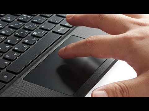 How To Disable Or Enable Laptop Touchpad Laptop Mouse