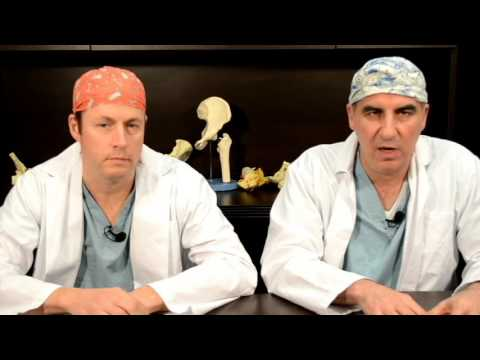 Knee Replacement Surgery | What to Expect
