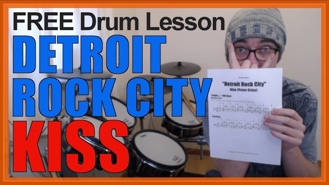 8775fcf9 DrumsTheWord.com - Learn 100s famous songs on drums!