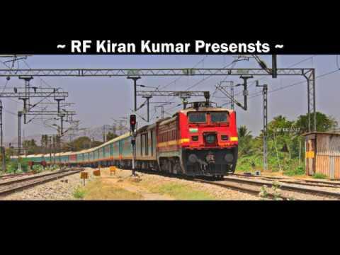 22888 ~ YPR - HWH Humsafar Exp : INDAIN RAILWAYS