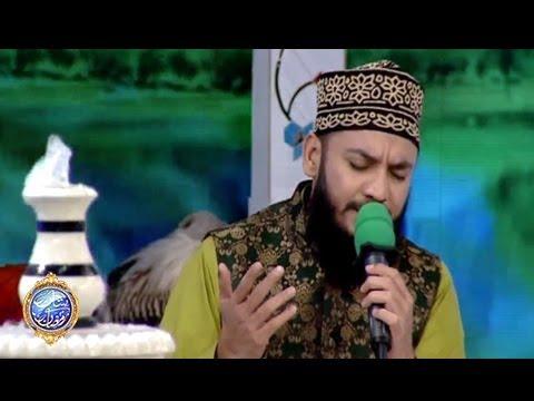 Maula Ya Salli Wa Sallim by Famous Naat Khawan
