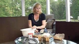 White Chocolate Dream Cake.wmv