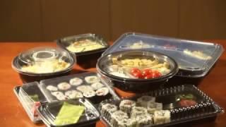 Упаковка для салатов(, 2016-11-07T07:34:39.000Z)