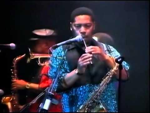 Mango Groove  Special Star @ Freddie Mercury Tribute 19920420 *HIGH QUALITY*