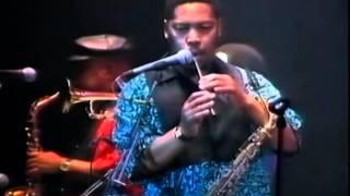 "Mango Groove - ""Special Star"" @ Freddie Mercury Tribute (1992-04-20) *HIGH QUALITY*"