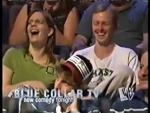 Blue Collar Tv Promo 2004 Youtube
