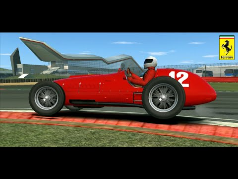 Real Racing 3 | Ferrari 375 F1