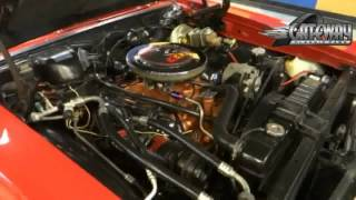 1965 Oldsmobile Cutlass 442 at Gateway Classic Cars - St. Louis Showroom