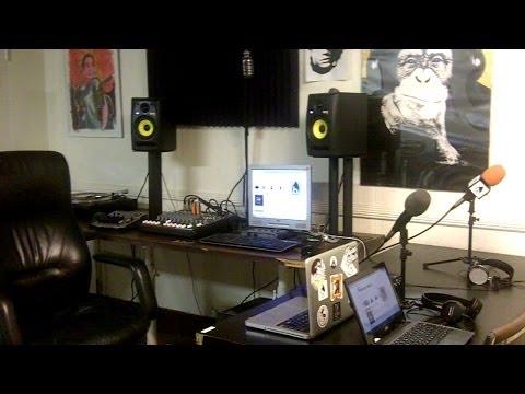 Bondfire Radio Indiegogo