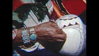 The Films of Ernest Kleinberg:  Arts and Crafts of Southwest Indians