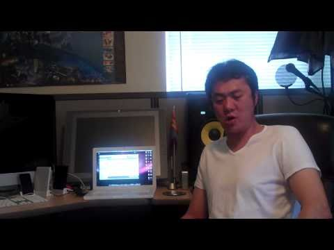 Mongolian Throat Singing, Luvsandagva Otgon, Tornero