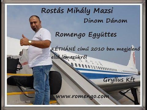 Romengo - Dínom Dánom Gipsy Folk Music