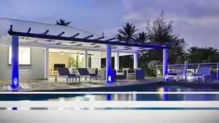 Villa Grand Large à St Francois - Guadeloupe - FW