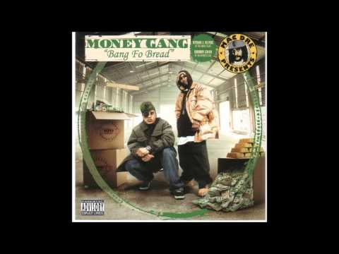 Rydah J  Klyde & Johnny Ca$h Money Gang   step,step