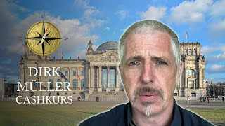 Dirk Müller – Grotesk! Ausgangssperre: Politik selbst für mangelnde Vorsicht verantwortlich!