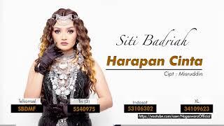 Siti Badriah - Harapan Cinta (Official Audio Video)