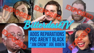Response to Riley Grace Roshong: How The Left Is Harmful To ADOS - Vaush vs Tim Pool