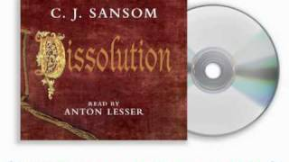 Dissolution  by  C.J.Sansom   cd & download