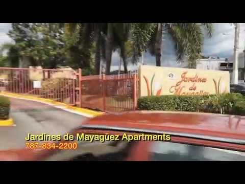 Jardines De Mayaguez