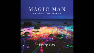 Magic Man - Before the Waves (Full Album)