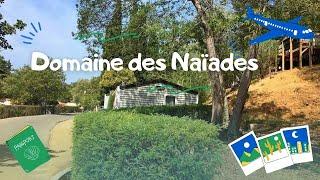 Кемпинг Domaine des Naïades в Cен-Тропе