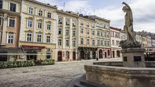 Lviv | Wikipedia Audio Article