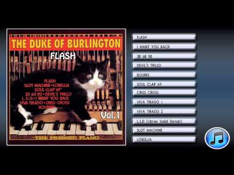 The Duke of Burlington - Mario Battaini - Flash