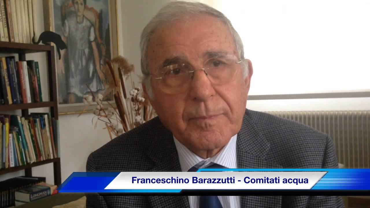Franceschino Barazzutti: la ritirata (delle Istituzioni) dalle valli della Carnia