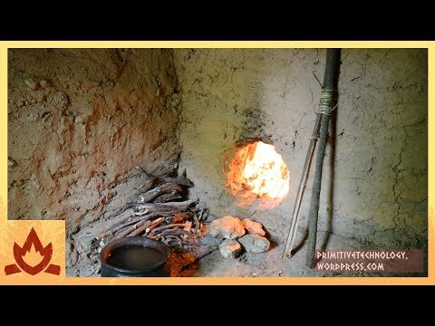 Thumbnail: Primitive Technology: Chimney and pots