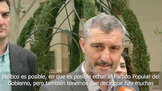 Si quieres un gobierno progresista, vota Podemos-Equo