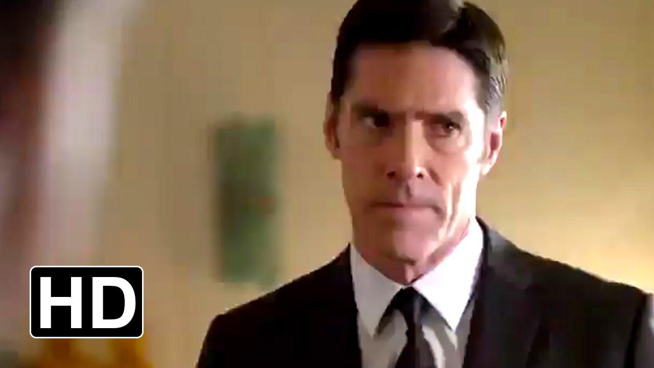 "Criminal Minds 10x07 ""Hashtag"" Episode 7 Season 10 Promo HD 2014"
