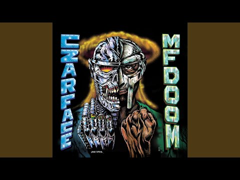 Badness of Madness (Instrumental)