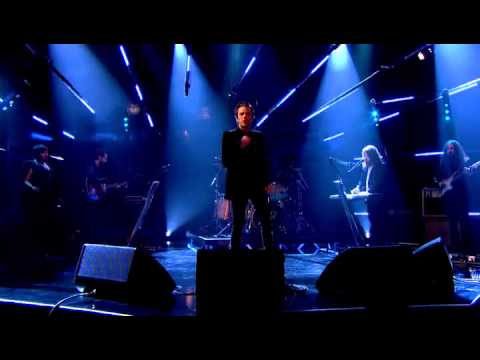 Brandon Flowers  -   I Can Change  - The Graham Norton Show - May 15 2015