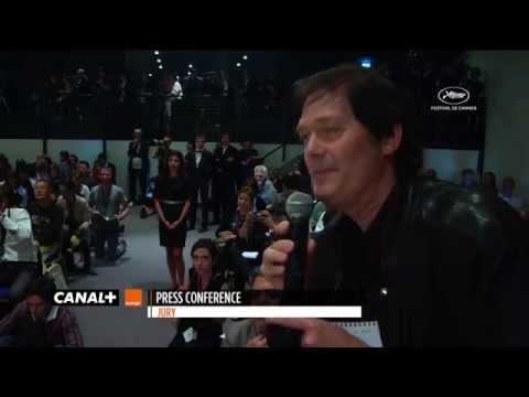 """Cannes 2014 - Jane Campion sur Xavier Dolan """"C'est un véritable génie"""""""